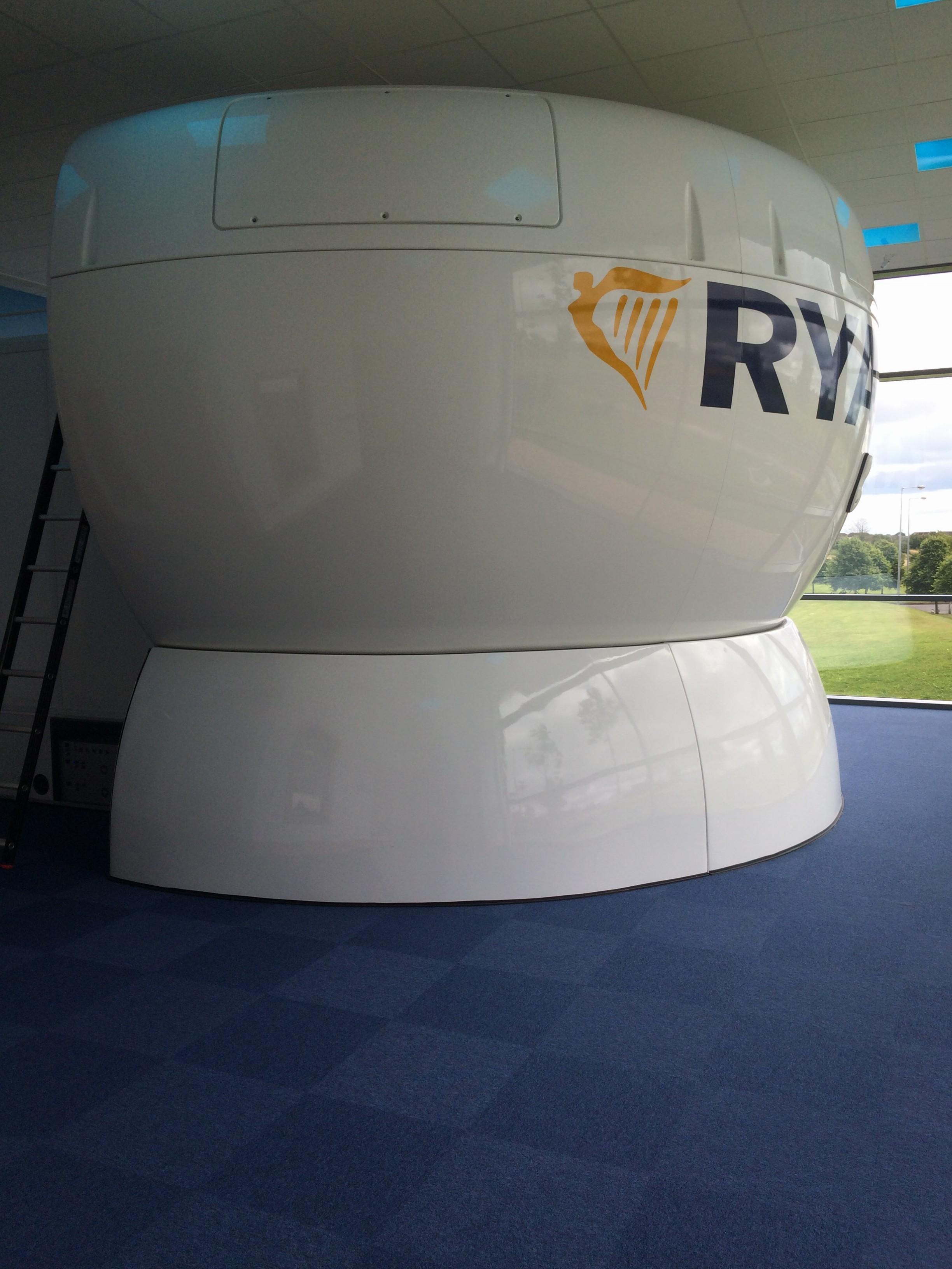 JohanAero » Ryanair Pilot Assessment Day (Feedback)